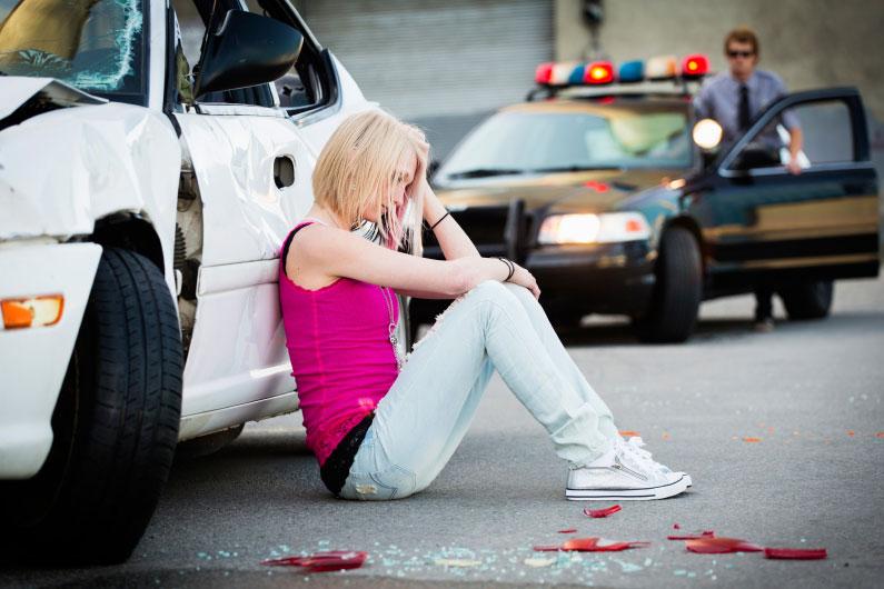 Personal Injury -16234677